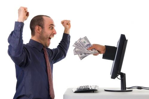 Comment éviter les arnaques pour gagner de l'argent en ligne