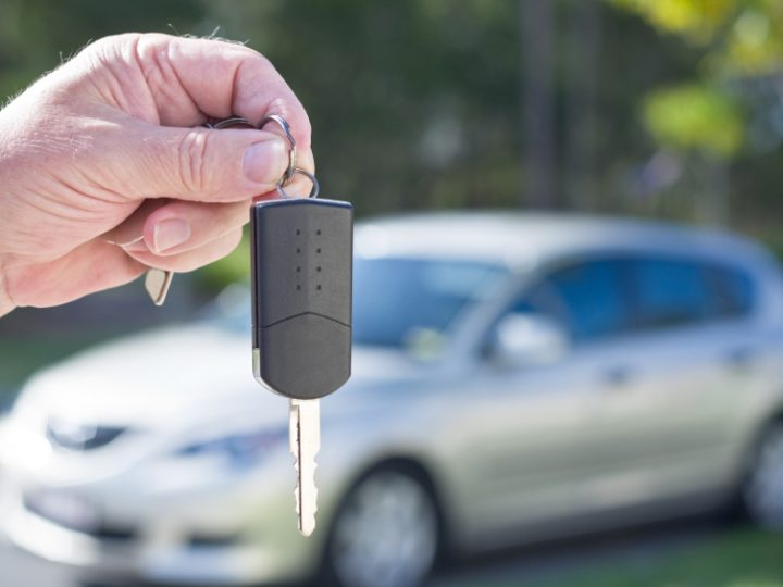 Quel type de crédit choisir pour l'achat d'une voiture ?