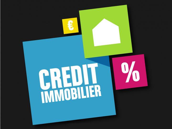 Immobilier : bénéficiez d'un crédit au meilleur taux !
