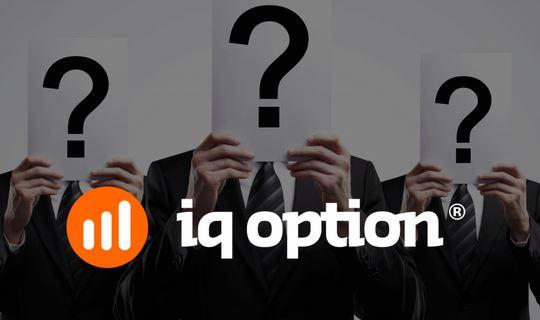 Pourquoi investir sur IQ Option ?