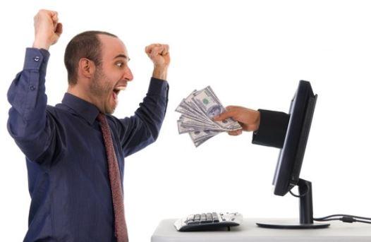 Trois solutions pour gagner de l'argent en ligne