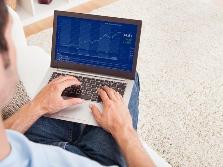 Comment acheter des actions en ligne?